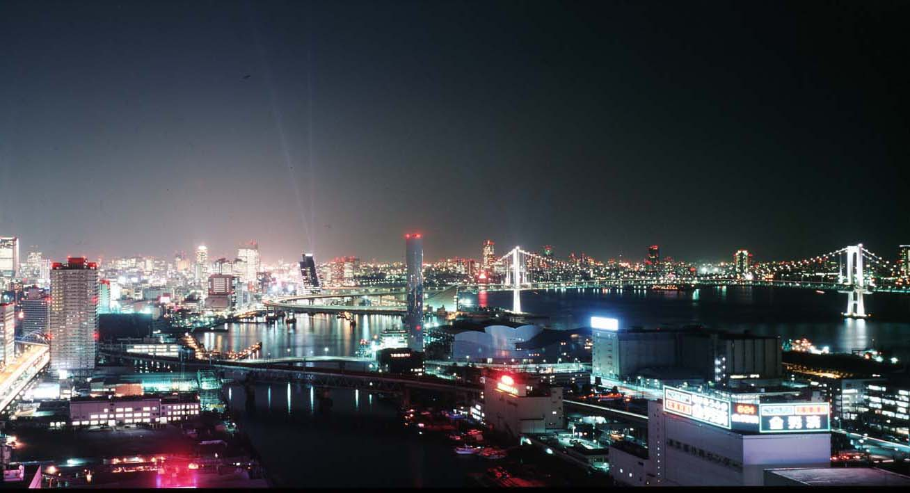 第一ホテル東京シーフォート 施...
