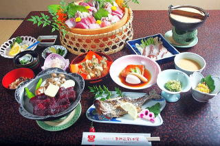 お魚料理の宿 魚拓荘 鈴木屋 宿泊予約-楽天トラベル