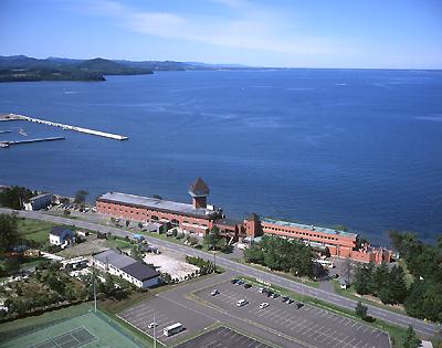 ルートイングランティアサロマ湖
