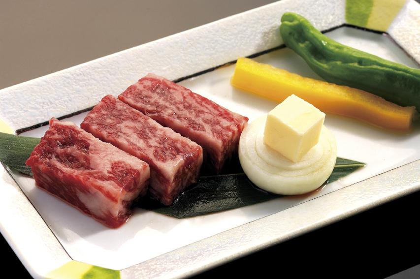 単品和牛ステーキ