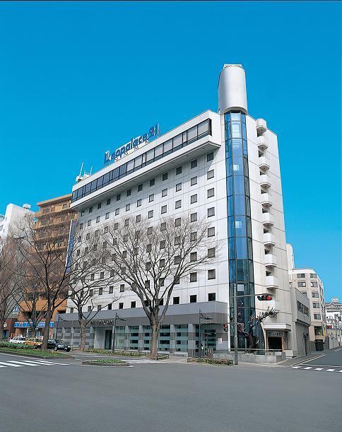 ホテルレオパレス仙台