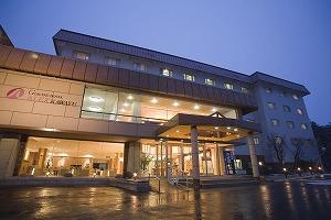 GRAND HOTELアレックス川湯