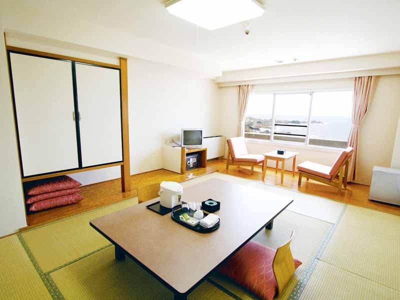 【千葉県】ホテル南海荘