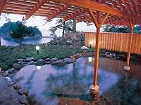 伊豆温泉|【堂ヶ島温泉】堂ヶ島 アクーユ三四郎