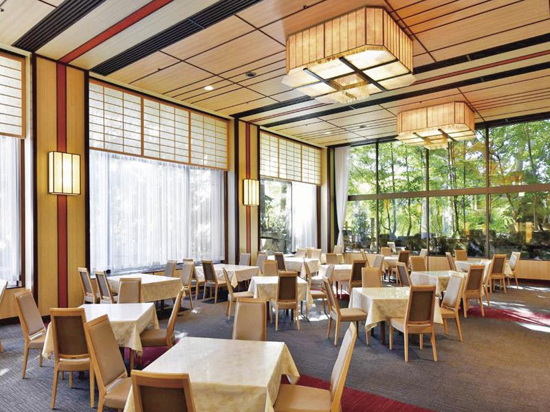 【京都府】ホテル平安の森京都