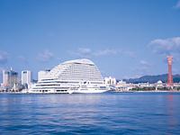 【大阪府】神戸メリケンパークオリエンタルホテル