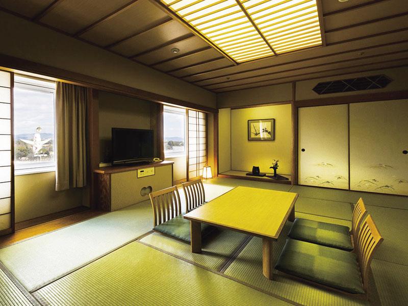 【大阪府】ホテル阪急エキスポパーク