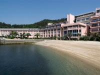 【岡山県】鷲羽山下電ホテル