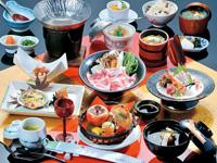 霧島ホテル 料理イメージ