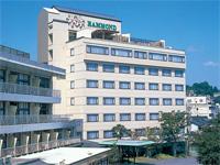 【大分県】【別府】ホテル風月HAMMOND ★1泊2食付プラン