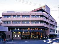 【熊本県】【山鹿】富士ホテル ★1泊2食付プラン