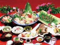 【熊本県】【天草】ホテル松竜園 海星 ★1泊2食付プラン