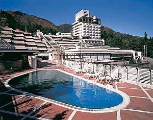 【岐阜県】ホテルくさかべアルメリア