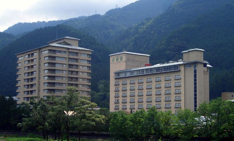 岐阜県 ホテル予約・旅館予約||イメージ