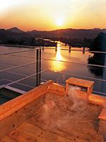 【大分県】【日田】亀山亭ホテル ★1泊2食付プラン