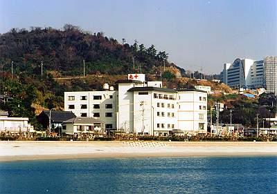 <愛知 吉良温泉> 丸十旅館