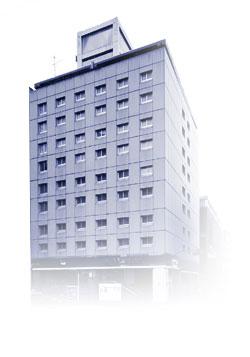 銀座日航ホテル