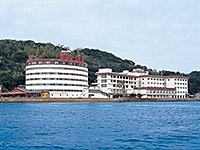 【長崎県】【平戸】平戸海上ホテル ★1泊2食付プラン