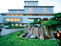 【熊本県】【玉名】司ロイヤルホテル ★1泊2食付プラン