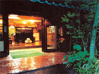 【熊本県】【黒川】旅館にしむら ★1泊2食付プラン