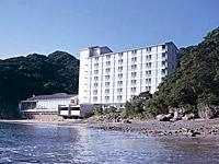 【宮崎県】【日南】日南海岸南郷プリンスホテル ★1泊2食付プラン