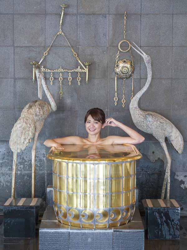 【千葉県】鴨川ホテル三日月