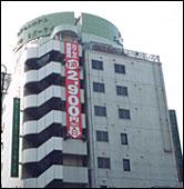 カプセルホテル あさくさリバーサイド<浅草>