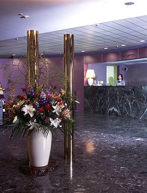 ホテルアイビス