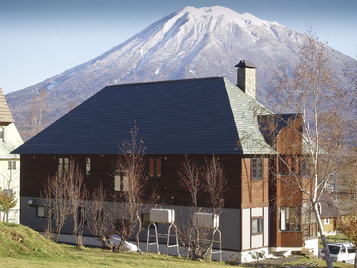 North Field Lodge