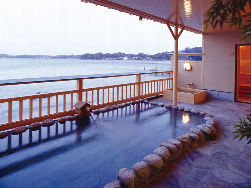【浜松・浜名湖 】ホテルリステル浜名湖
