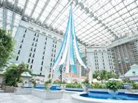 【舞浜・浦安・幕張・船橋】東京ベイ舞浜ホテル クラブリゾート