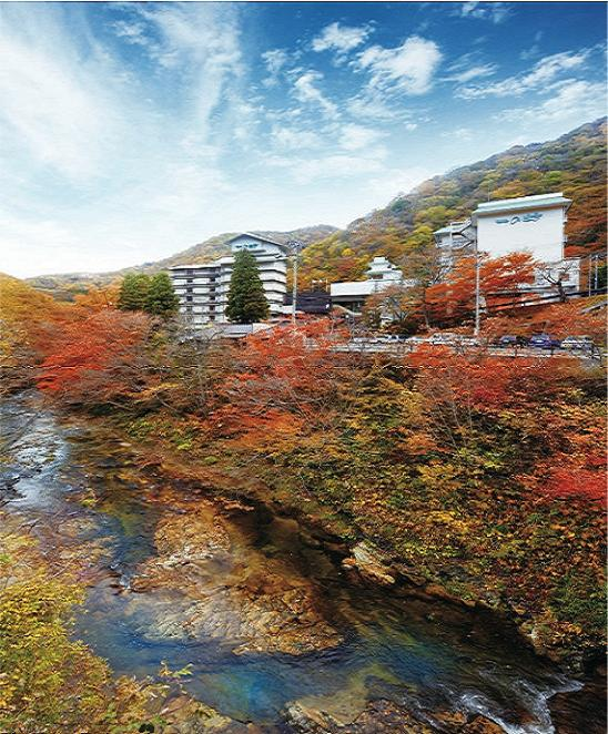 宮城県 ホテル予約・旅館予約||イメージ