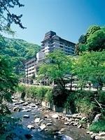 箱根温泉|箱根湯本|【箱根湯本温泉】ホテルおかだ
