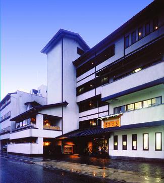 【石川県】【山代温泉】ホテルききょう
