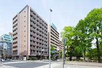アイホテル 横浜