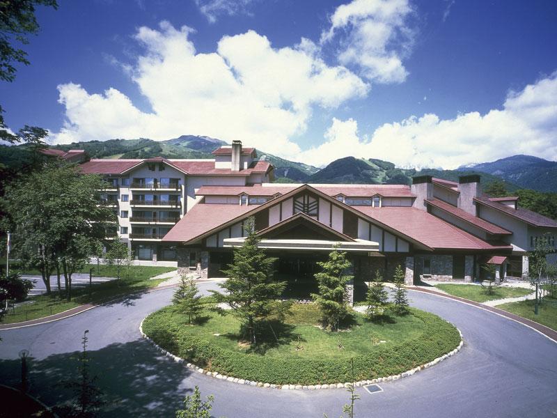 【長野県】白馬東急ホテル ☆白馬の迎賓館☆